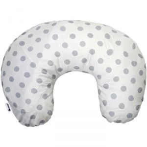 Candide Coussin d'allaitement transformable Pois