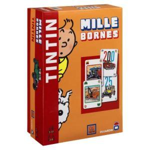 Dujardin 1000 Bornes Tintin