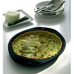 Mastrad Moule à tarte (28 cm)