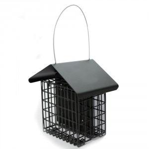 Hamiform Distributeur porte pain de graisse Twin pour oiseaux