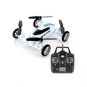 Syma Toys Voiture volante X9 2.4G 4 canaux avec gyro