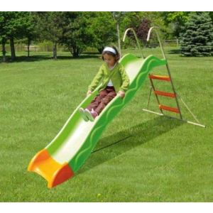 Amca X-Stream XS215 - Toboggan simple vague 2,15 m