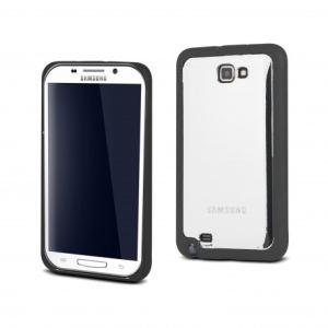 Muvit MUBMC0019 - Coque pour Samsung Galaxy Note 2