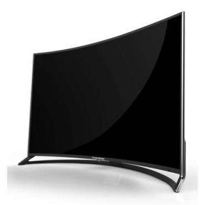 Thomson 65UA8696 - Téléviseur LED 165 cm 3D 4K