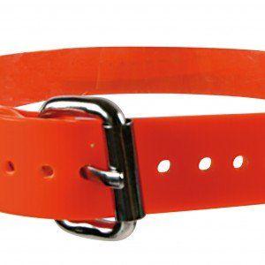Zolux Collier PVC fluo pour chien