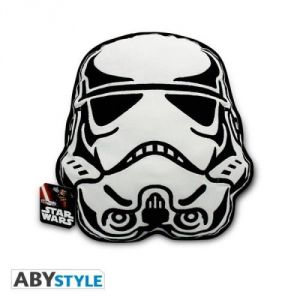 Abystyle Coussin peluche Storm Trooper Star Wars 35 cm