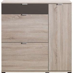 meuble rangement profondeur 20 cm comparer 52 offres. Black Bedroom Furniture Sets. Home Design Ideas