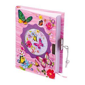 Legler 8072 - Journal «Papillon»