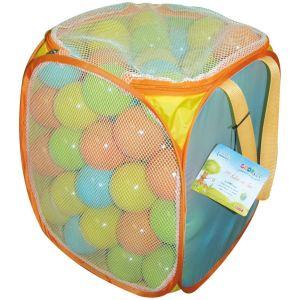 Ludi Balles de jeu 75 pièces