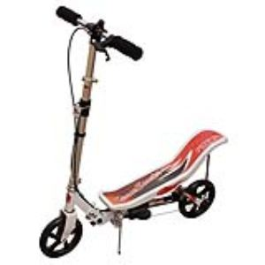Trottinette 2 en 1 Space scooter