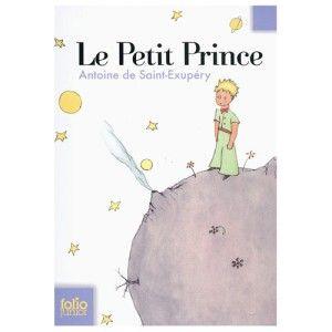 Petit Jour Livre de poche Le Petit Prince