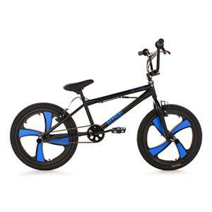 "KS Cycling Rise - Vélo BMX freestyle 20"""