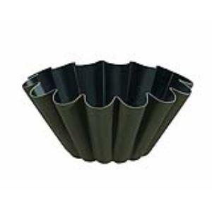 Tefal 0336602 - Moule à brioche Natura en aluminium (23 cm)