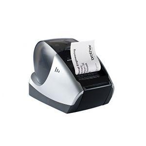 Brother QL-570 - Imprimante d'étiquettes