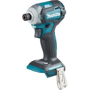 Makita DTD170Z - Visseuse à chocs 18V Li Ion Hexagonal 1/4'' 175 Nm (Machine seule)