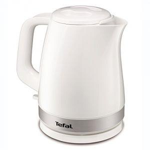 Tefal KO150H - Bouilloire électrique Delfini Plus 1,5 L
