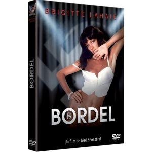 DVD - réservé Bordel SS