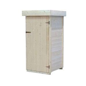 Blooma Box de jardin en bois Laurila 2