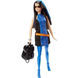 Mattel Barbie Renée Agent Secret