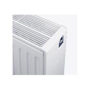 brugman 083307096 radiateur compact 4 connexions 24. Black Bedroom Furniture Sets. Home Design Ideas
