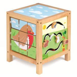 cube eveil bois comparer 62 offres. Black Bedroom Furniture Sets. Home Design Ideas