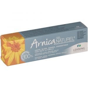 Lehning Gel naturel à l'arnica