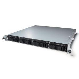 Buffalo TS3400R0804-EU - Serveur NAS TeraStation 3400 Rackmount 8 To 4 baies Ethernet