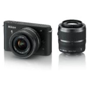Nikon 1 J1 (avec 2 objectifs 10-30mm et 30-110mm)