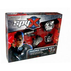 Ceinture avec équipement d'espion Spy X
