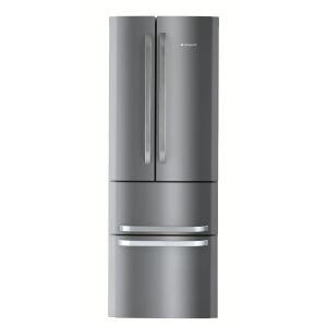 Hotpoint E4D AAA - Réfrigérateur combiné No Frost