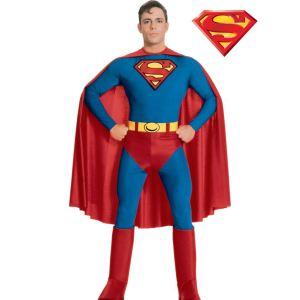 Rubie's Déguisement de Superman (taille 54-56)