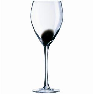 verre a vin noir comparer 106 offres. Black Bedroom Furniture Sets. Home Design Ideas