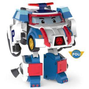 Ouaps Véhicule transformable Robocar Poli : Poli astronaute