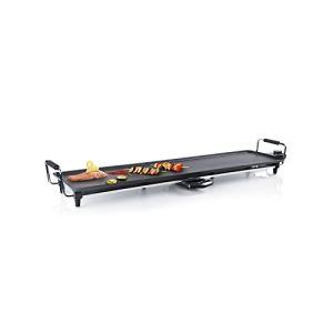 Tristar BP-2834 - Plancha de table modèle Maxi XXL