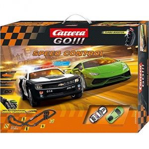 Carrera Toys 62370 - Circuit Speed Control GO!!!