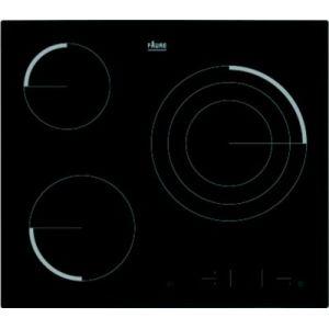 Faure fev6334fba table de cuisson vitroc ramique 3 - Comparateur de prix electromenager ...