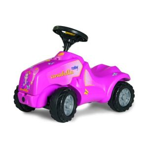 Rolly Toys Porteur Minitrac Princesse Carabella