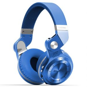 Bluedio T2+ - Casque Bluetooth sans fil