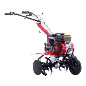 Electropower MEP500 - Motobineuse thermique 6 fraises 75 cm 6,5CV