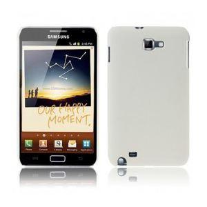 High-Tech Place S1N3-MPPC3627W - Coque en plastique pour Galaxy Note / i9220 / N7000