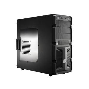 Cooler master K350 - Boîtier Moyen tour sans alimentation