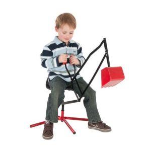 Outdoor Active Pelleteuse en métal pour enfants