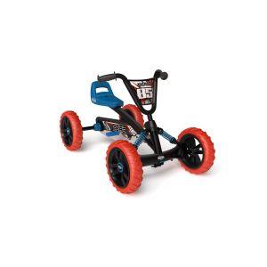 Berg Toys Buzzy Nitro - Kart à pédales