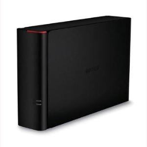 Buffalo HD-GD3.0U3-EU - Disque dur externe DriveStation DDR 3 To USB 3.0 (avec 1 Go de mémoire)