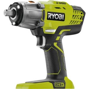 Ryobi One+ R18IW3-0 - Boulonneuse à batterie 18V 400 Nm (sans batteries)