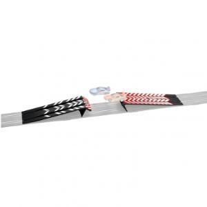 Carrera Toys 61641 - Tremplin pour circuit Go!!! et Digital 143