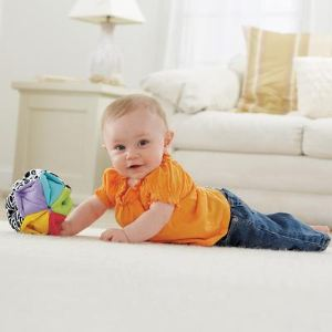 Fisher-Price Petite balle douceur