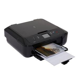 canon pixma mg6850 imprimante multifonctions couleur jet. Black Bedroom Furniture Sets. Home Design Ideas