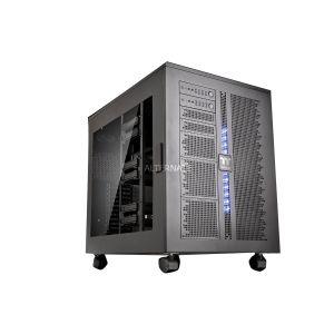 Thermaltake Core W200 - Boîtier Grand tour modulaire sans alimentation