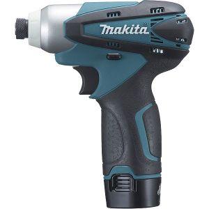 Makita TD090DWE - Visseuse à chocs 10.8V